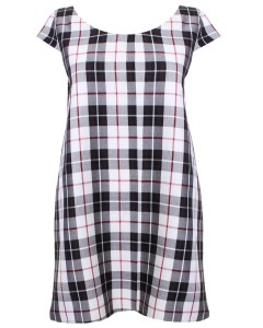 LOVE_B&W_Red_Check_Swing_Dress__59606_zoom